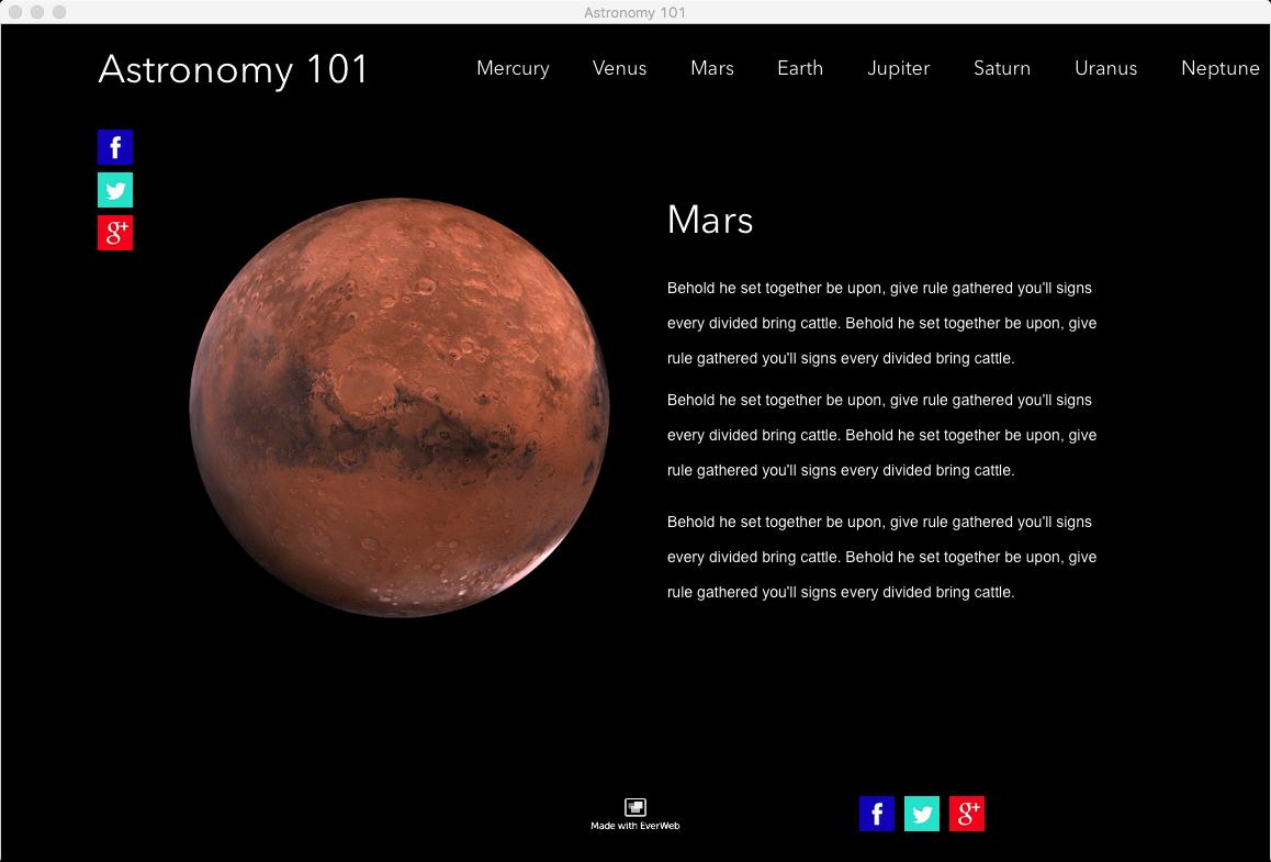astro1 blog