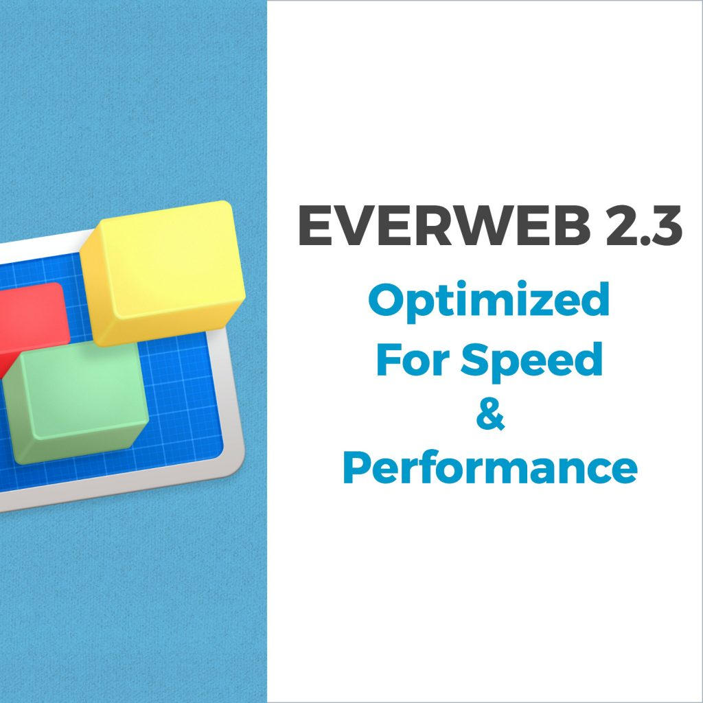 EverWeb version 2.3