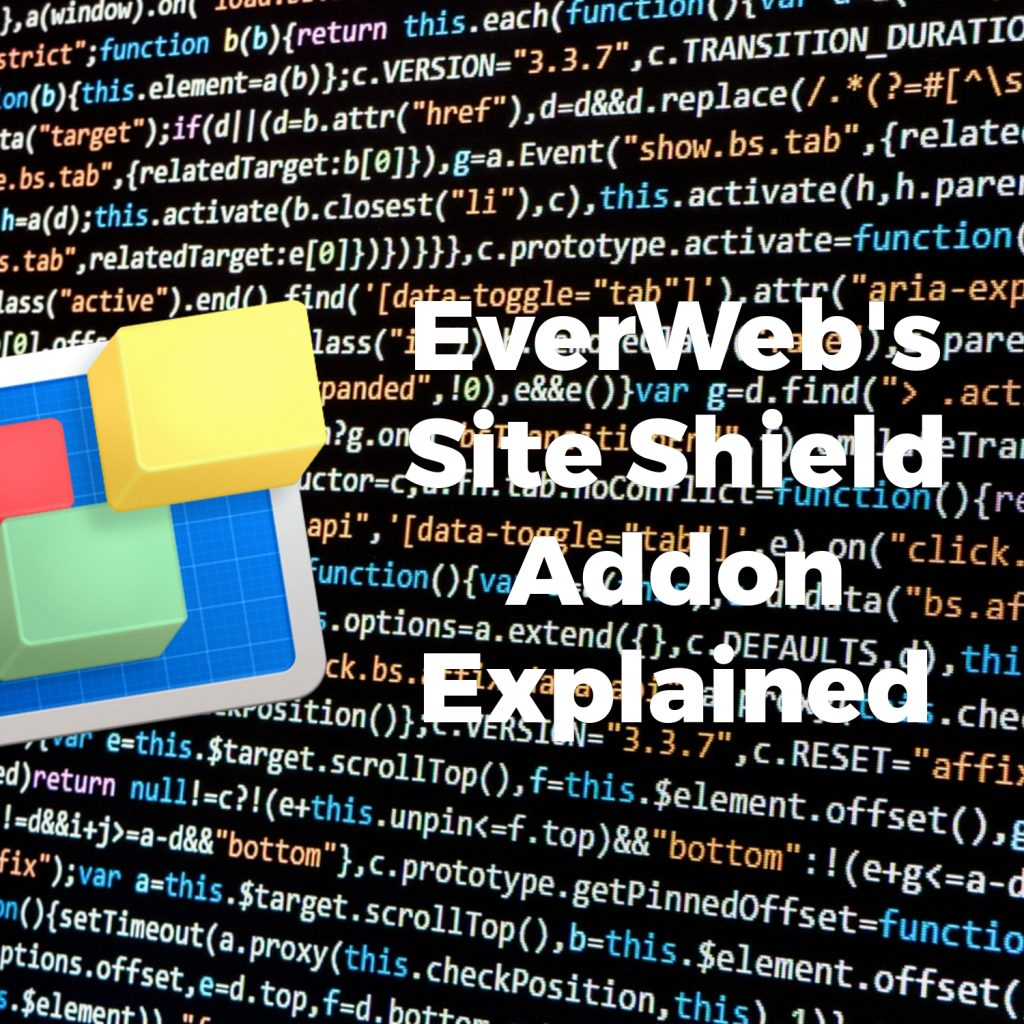 EverWeb's Site Shield Add-on Explained