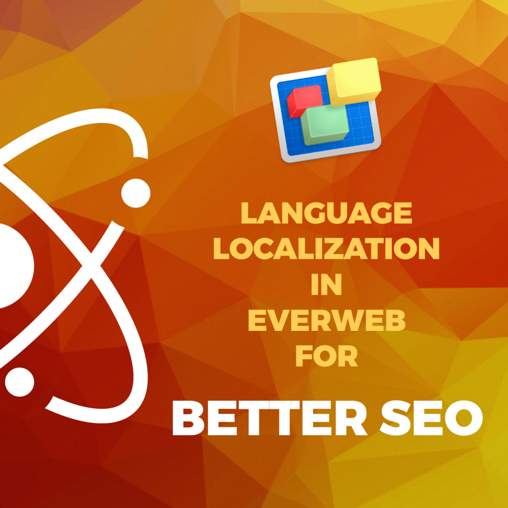 Language Localization with EverWeb for Better SEO