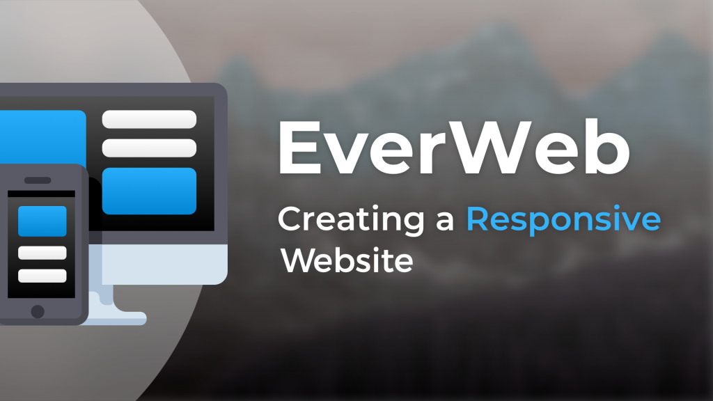 Creating a Responsive Website in EverWeb