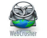 WebCrusher Logo